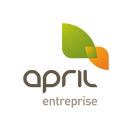 APRIL entreprise_QUADRI TEXTE TAUPE GRIS