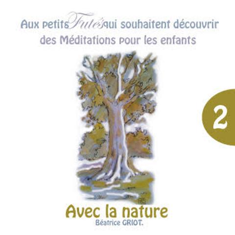 MP3 - Enfants - Avec La Nature