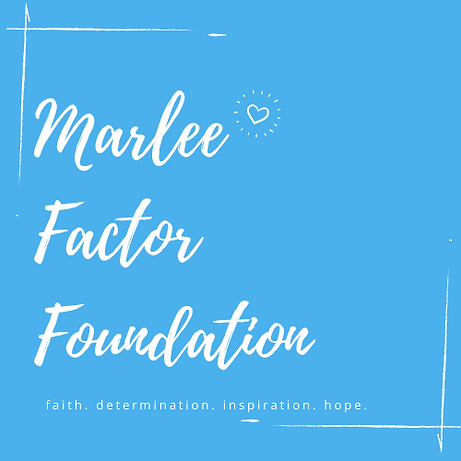 Marlee Factor Foundation Logo