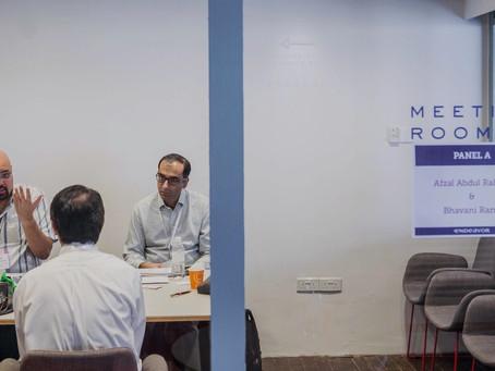 A Traditionalist's Take On Tech Entrepreneurship