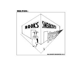 MILTON Book Store