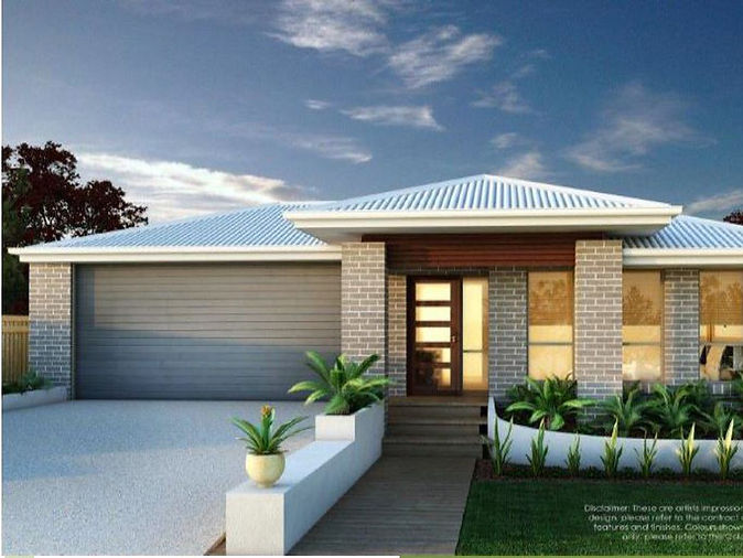 Hemphillproperty.com House & Land Package Fletcher Hunter NSW