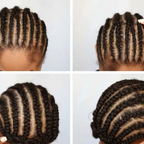 3 Tips for Healthy Hair with Crochet Braids