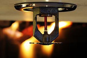 Sprinkler systems save lives and reduce property damage