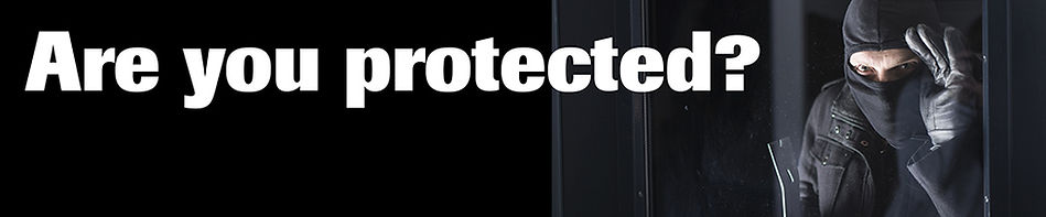 Are you doing everything you can to protect your home
