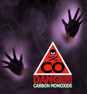 Carbon Monoxide detection saves lives.