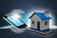 Smart Home remote home security control