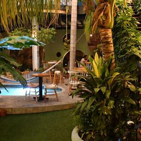 Restaurant à vendre à Santa Marta, Colombie - St01