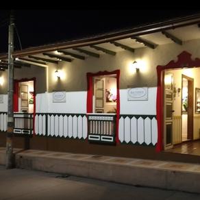 Restaurant à vendre, Circasia, Colombie -  Qd04
