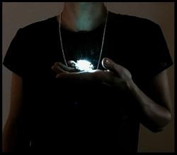 ciondoli luminosi