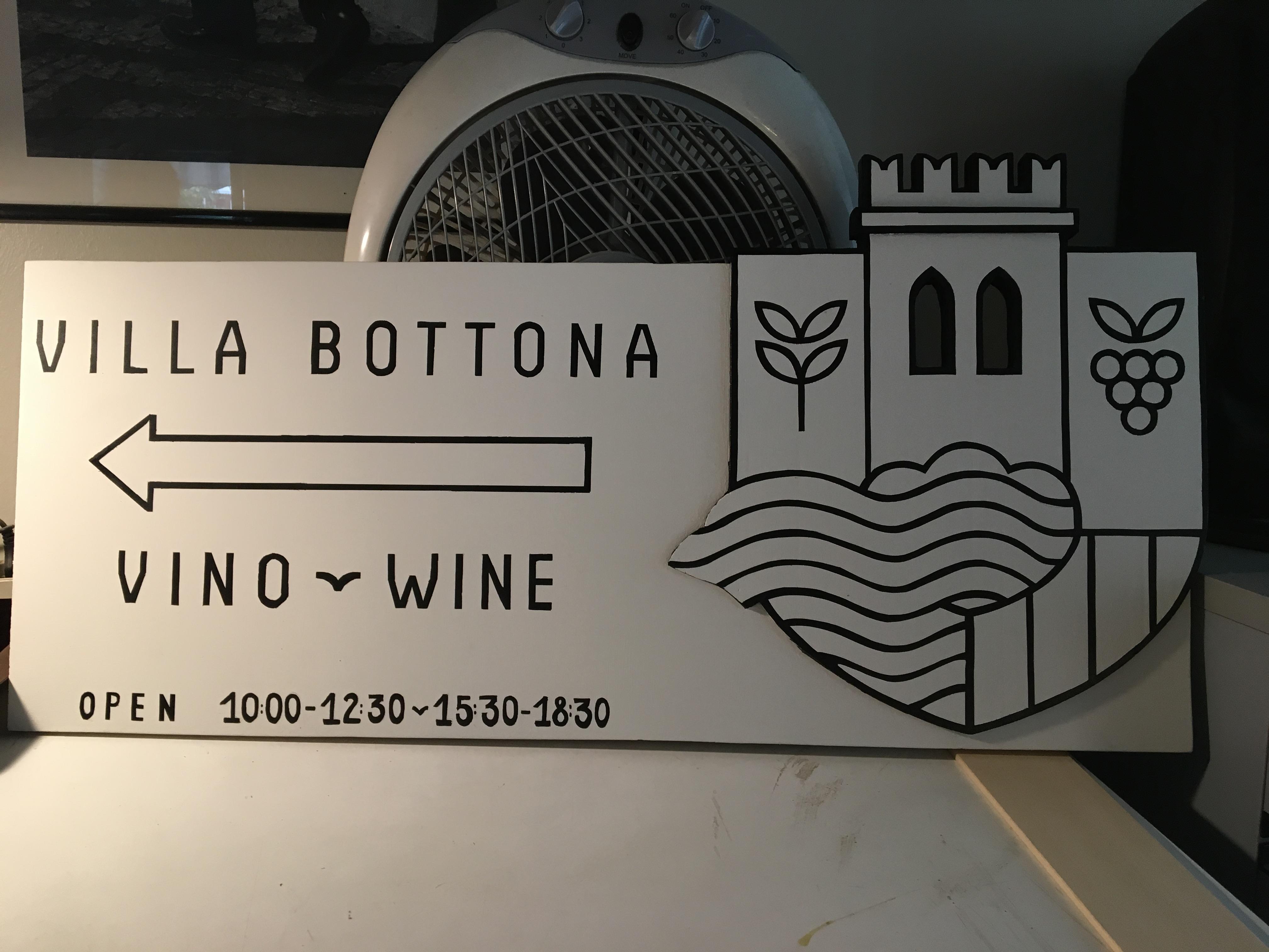 Villa Bottona
