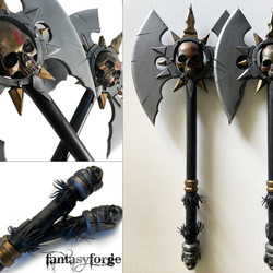 cosplay weapons fantasyforge