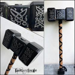 martello larp fantasyforge
