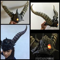 Fantasyforge horns