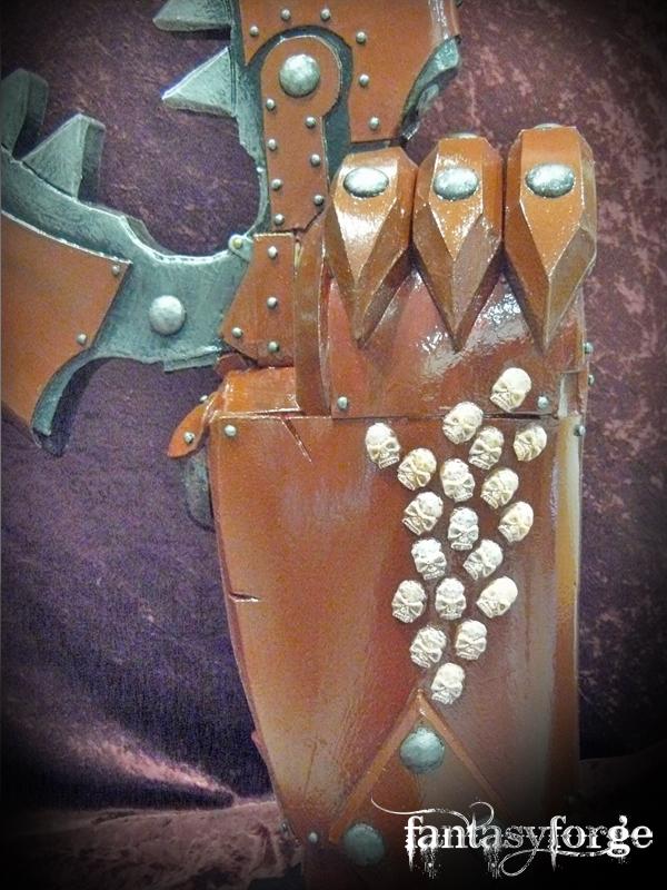 armi in lattice