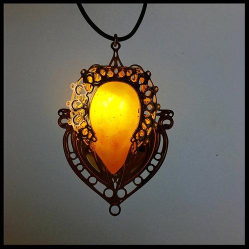 Turais Gold Amber