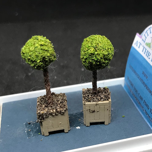 1/48th  - TOPIARY BEIGE