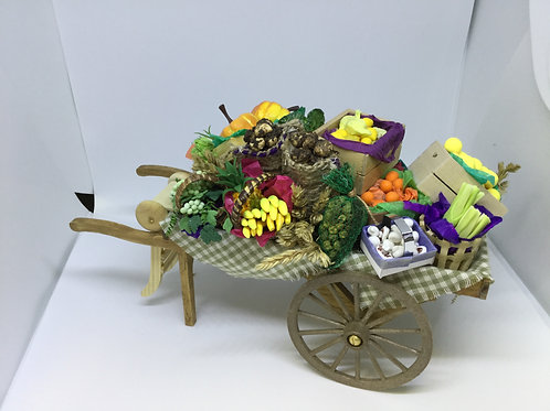 Grocers Cart