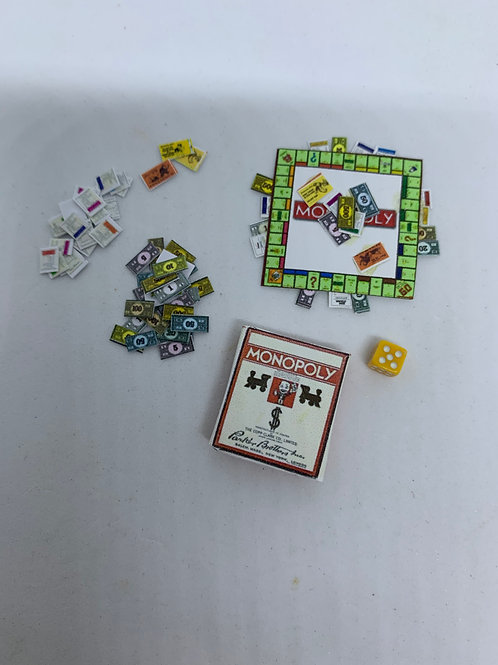 Monopoly - Vintage