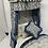 Thumbnail: 1/12th Half Tester Single Bed - Katherine