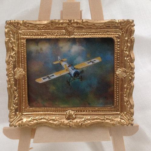 Picture 255 - Aeroplane