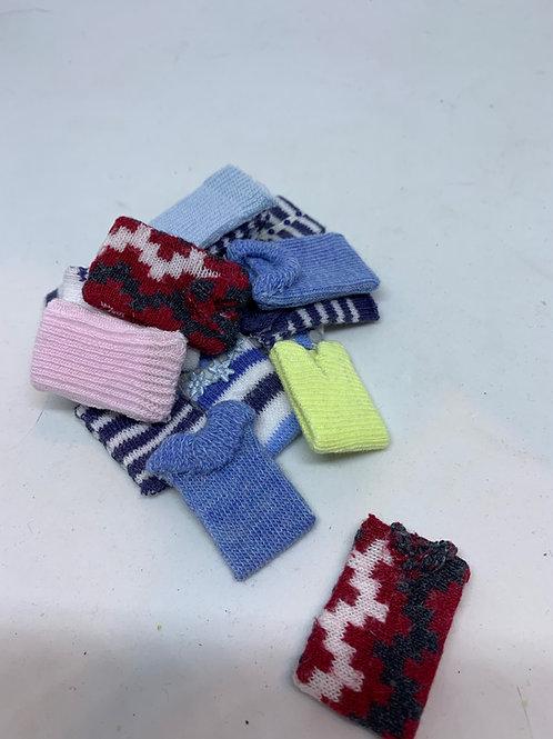 1/12th folded jumper x1