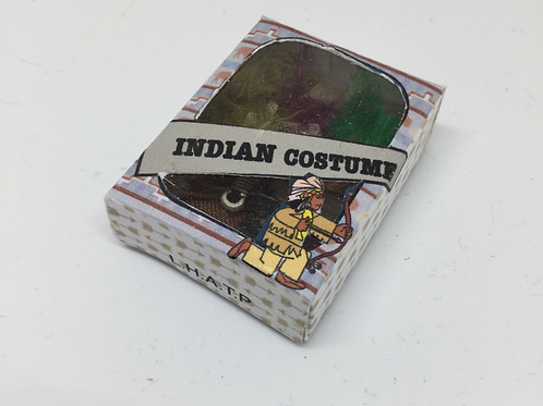 Children's Costumes - Indian