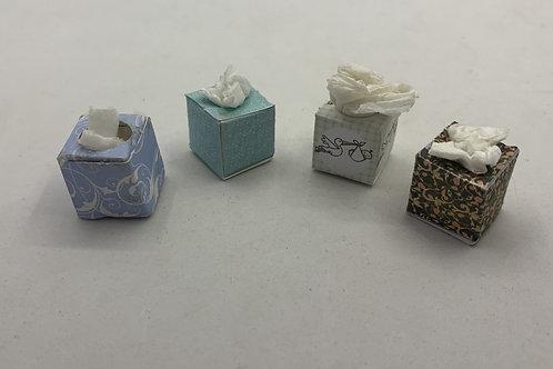 Tissue Box x1
