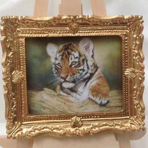 Picture 193 - Tiger Cub