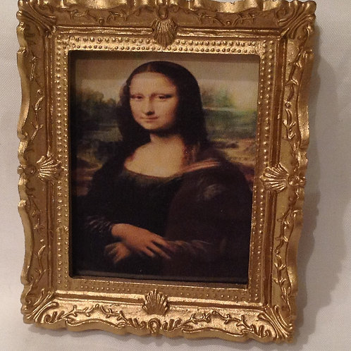 Picture 109 - Mona Lisa