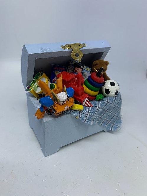 1/12th Boys Toy Box