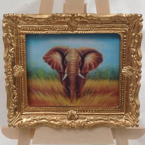 Picture 194 - Elephant