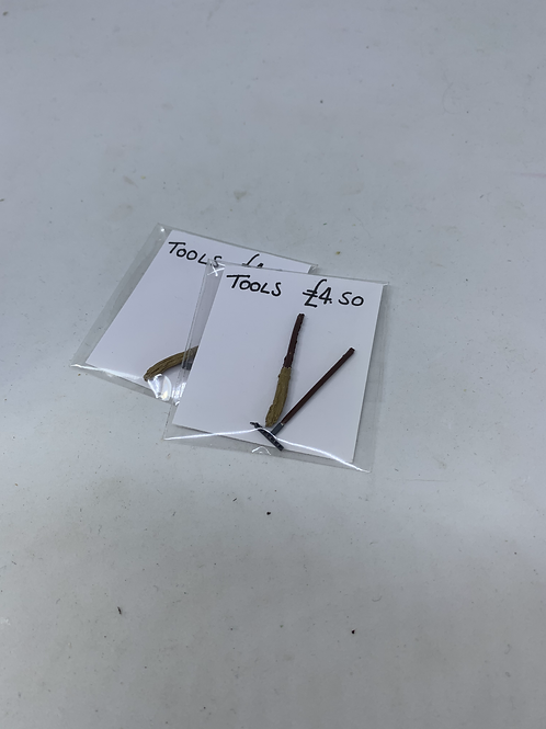 1/48thGarden Tools ( x1pk)