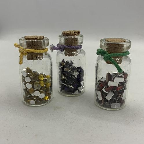 Glitter Jar x1