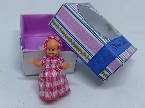 Boxed Doll - Polly