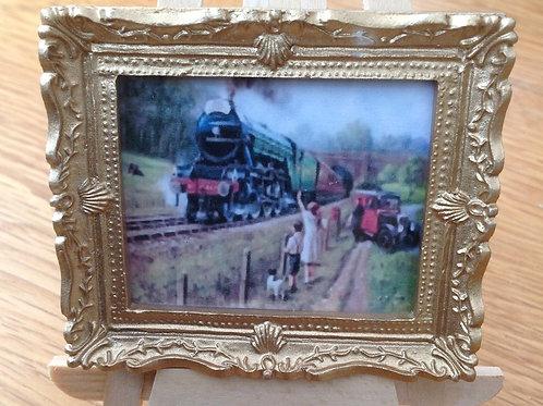 Picture 217 - Locomotive