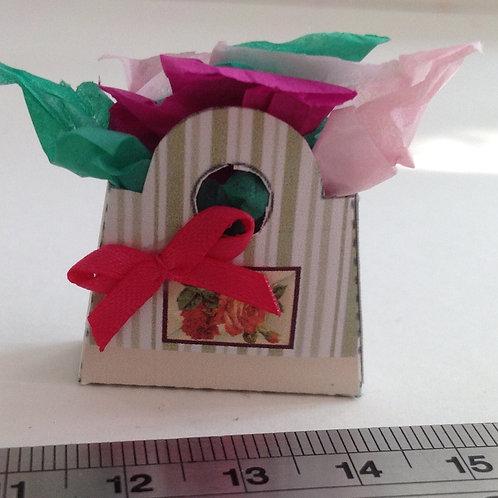 Rose Gift Bag (Large)