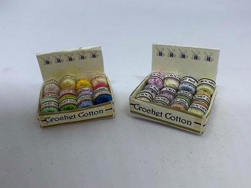 Crochet Counter