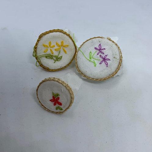 Embroidery Hoop x1