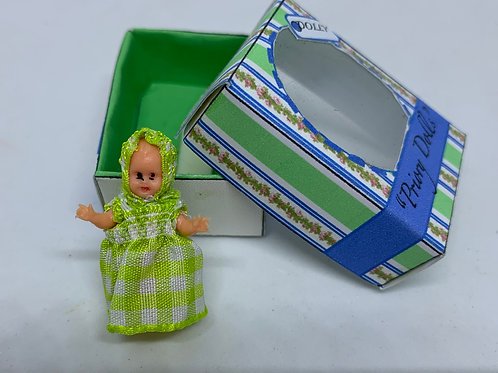 Boxed Doll - Dolly
