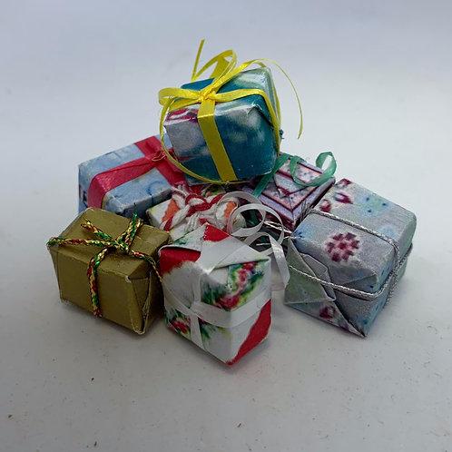 Present x1