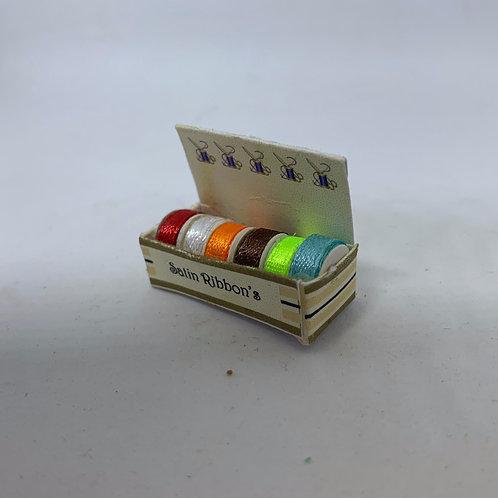 Ribbon Roll Counter