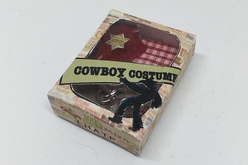 Children's Costume - Cowboy