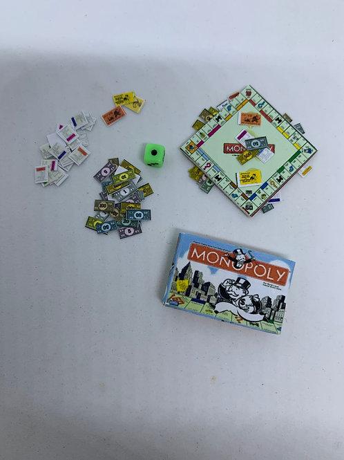 Monopoly - Modern