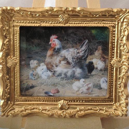Picture 54 - Chcken & Chicks