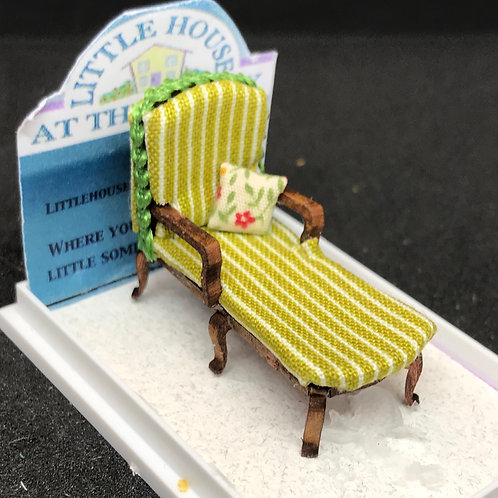 1/48th  - CHAISE LIME