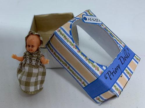 Boxed Doll - Hazel