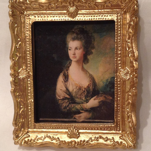 Picture 98 - Classical Lady