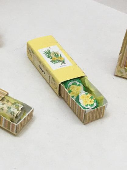 Primrose Soap Box