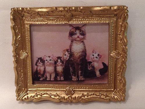 Picture 4 - Prim & Proper Cats